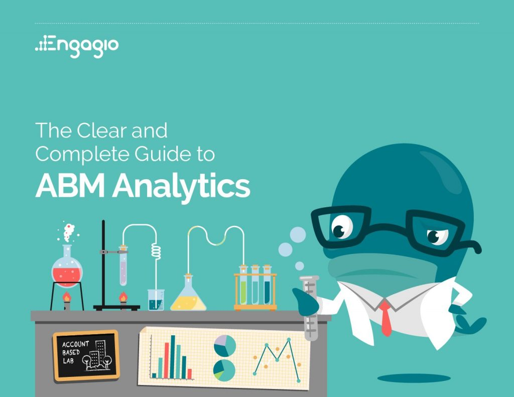 The Clear and Complete Guide to ABM Analystics