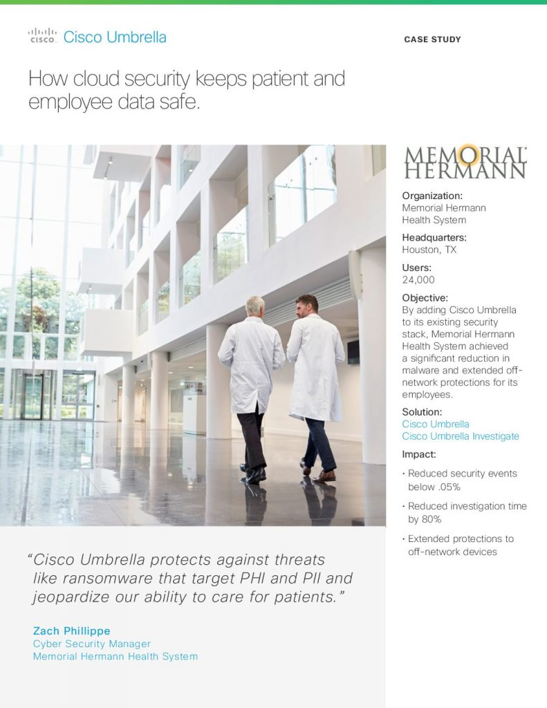How cloud security keep patient and employee data safe