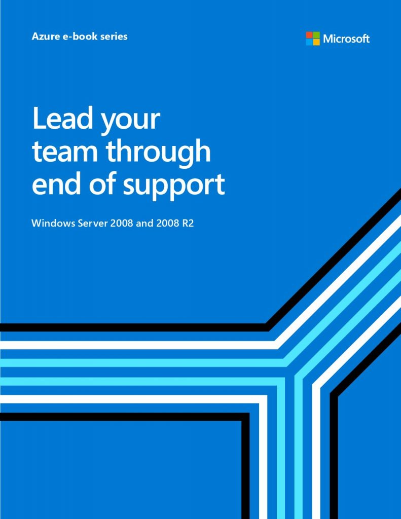 Lead Your Team through End of Support