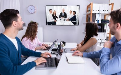 Unified Communications: Video Technology A Solution for Collaboration