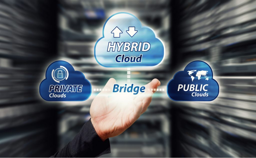 VMware: A Rising Solution In Multi And Hybrid Cloud
