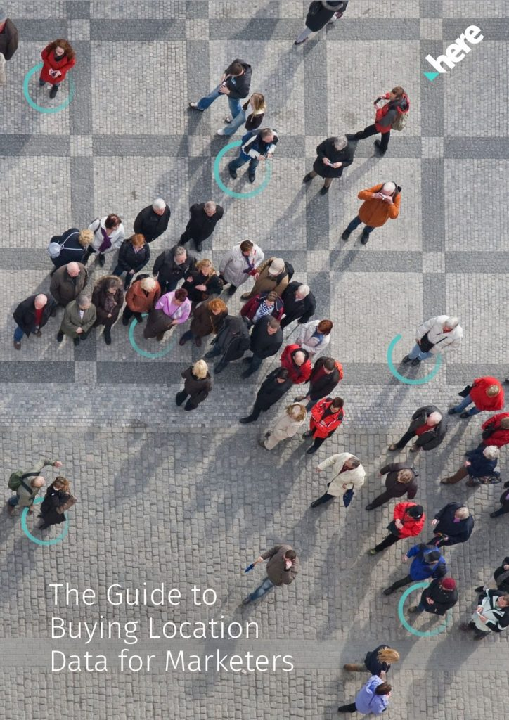 The Guide to Buying Location Data for Marketers