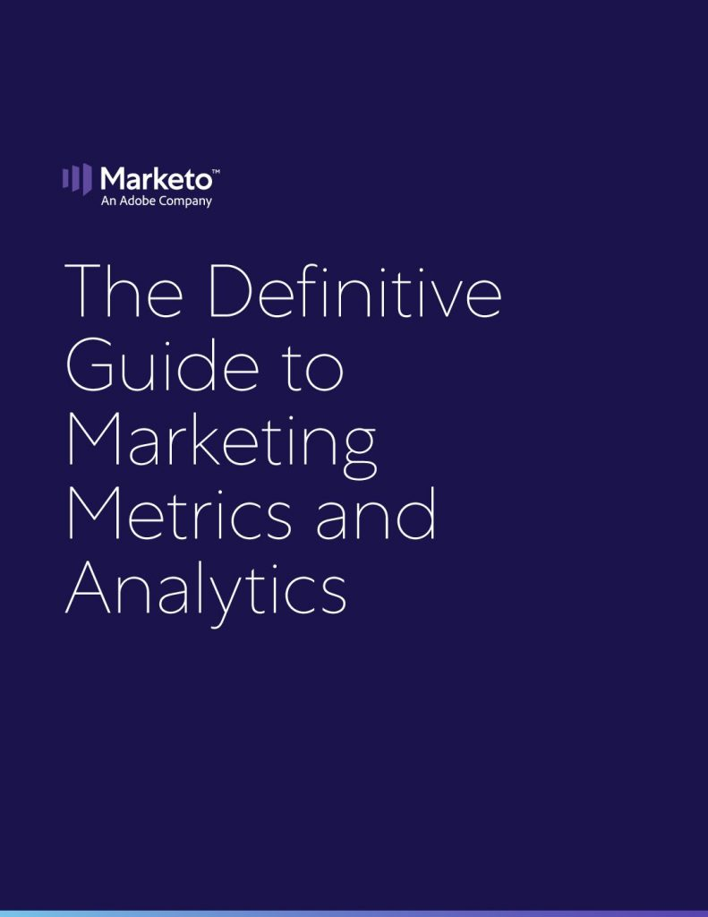 Are Marketers Using The Metrics That Matter?