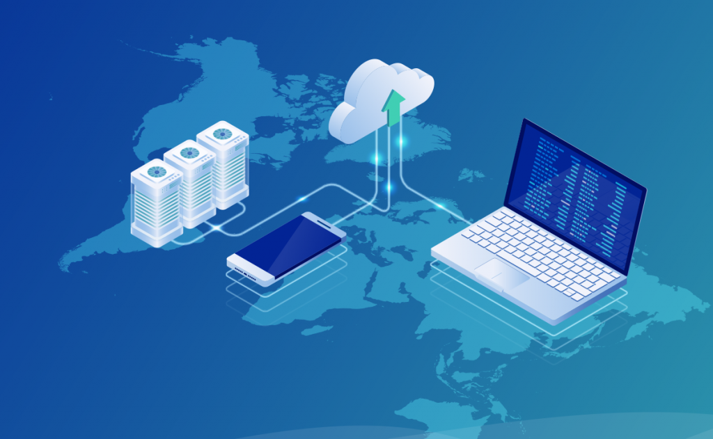 3 Steps Comparing Two Different Datacenter Solutions