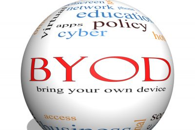 Can BYOD And Cyber Security Actually Coexist?