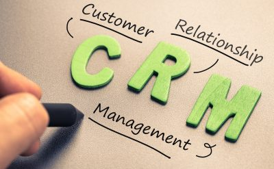 Salesforce Still Dominating The CRM Market