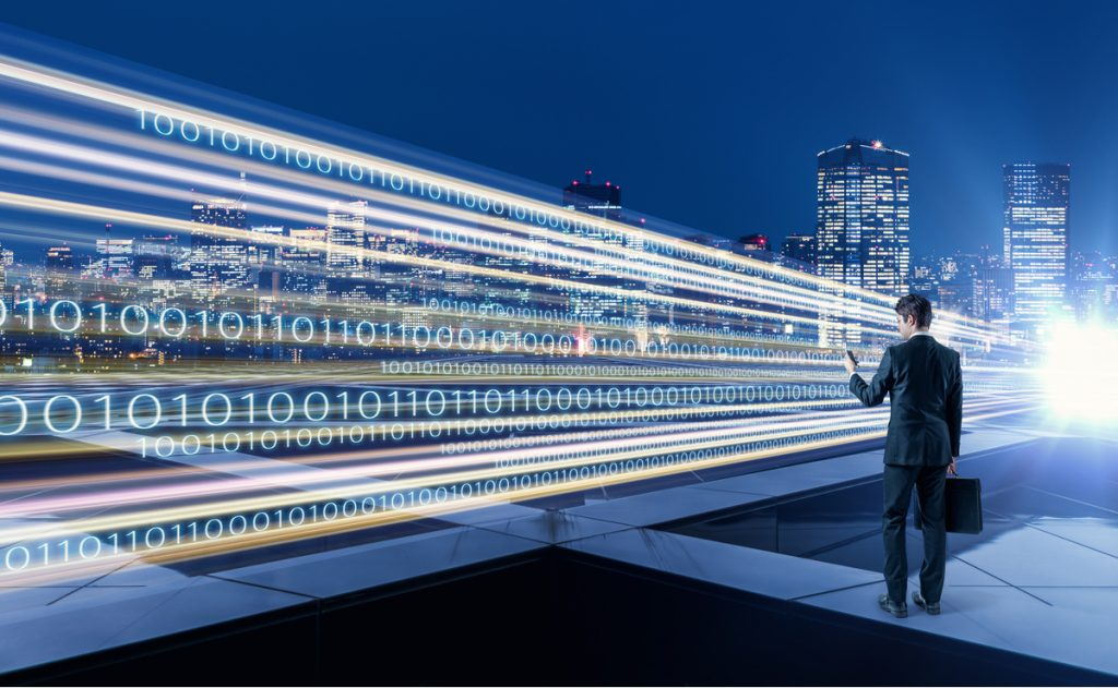 How Business Leaders Are Approaching Digital Transformation Based On Data?