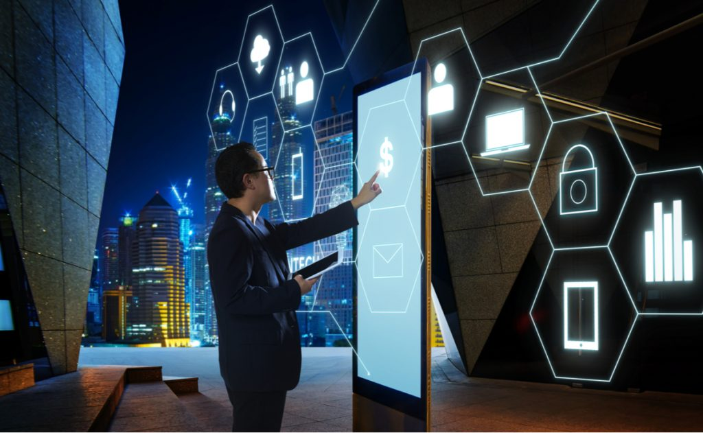 Fintech: Bringing Financial Abilities in Businesses of 2019
