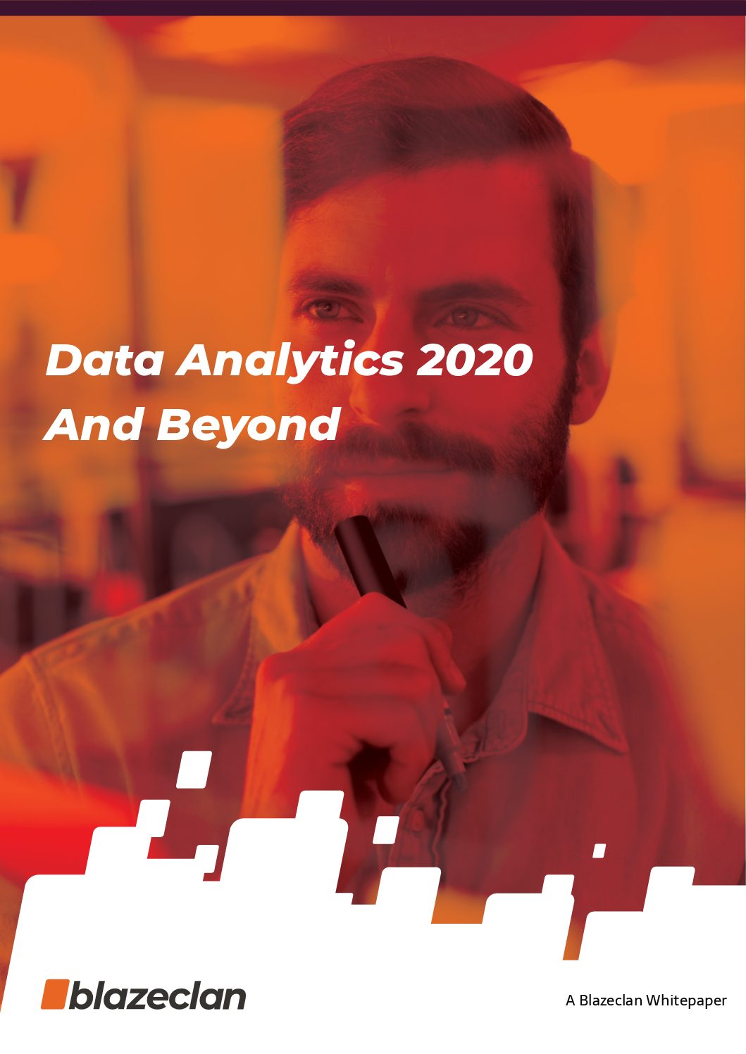 Data Analytics 2020 And Beyond