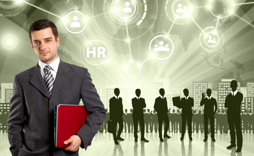 Defining Employee Experience In HCM