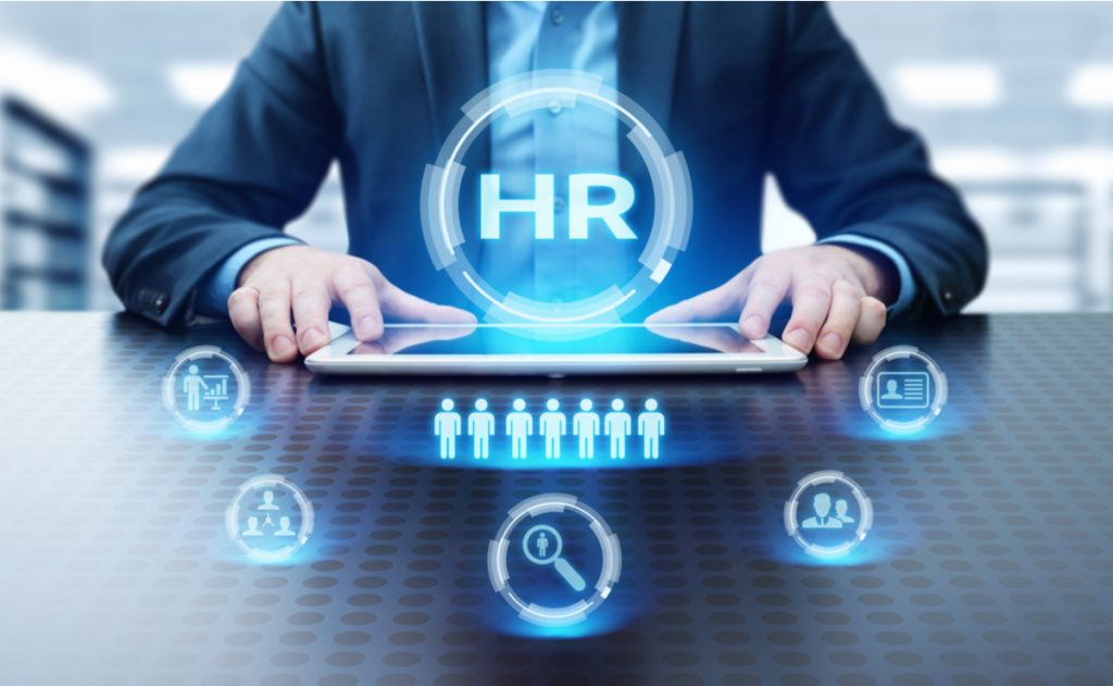 HR Technology Set to Transform Business Operations