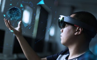 All-Day, Wearable AR Glasses Are Sure to Shake Up How We Market Products