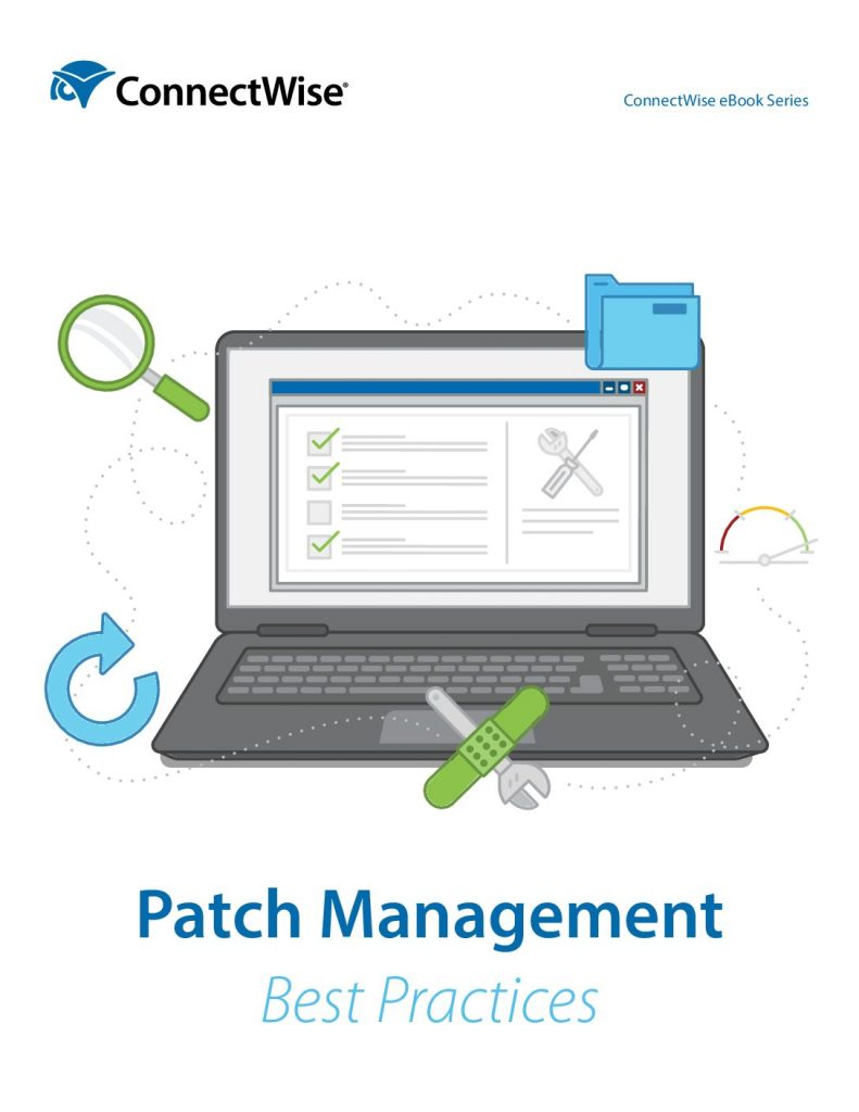 Patch Management Best Practices