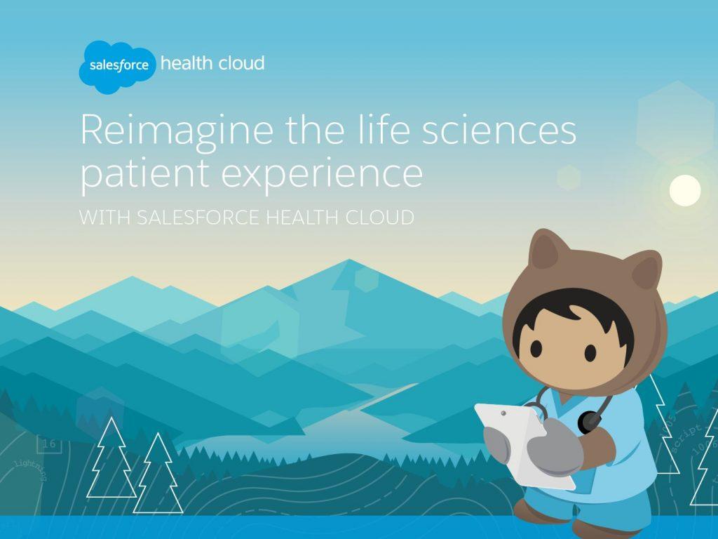 Reimagine the Life Sciences Patient Experience