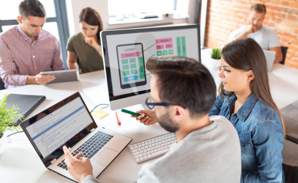 APM—The Secret To Building A Healthy Business Application