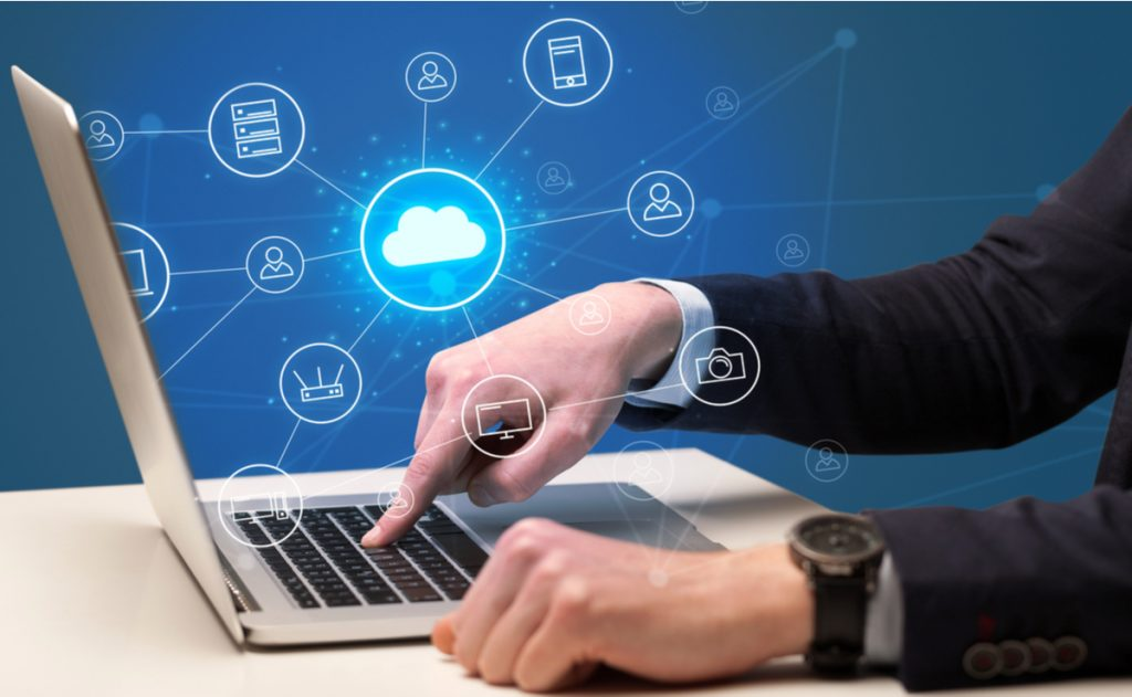 Cloud and Storage Markets Are Following Opposite Ends Of Growth