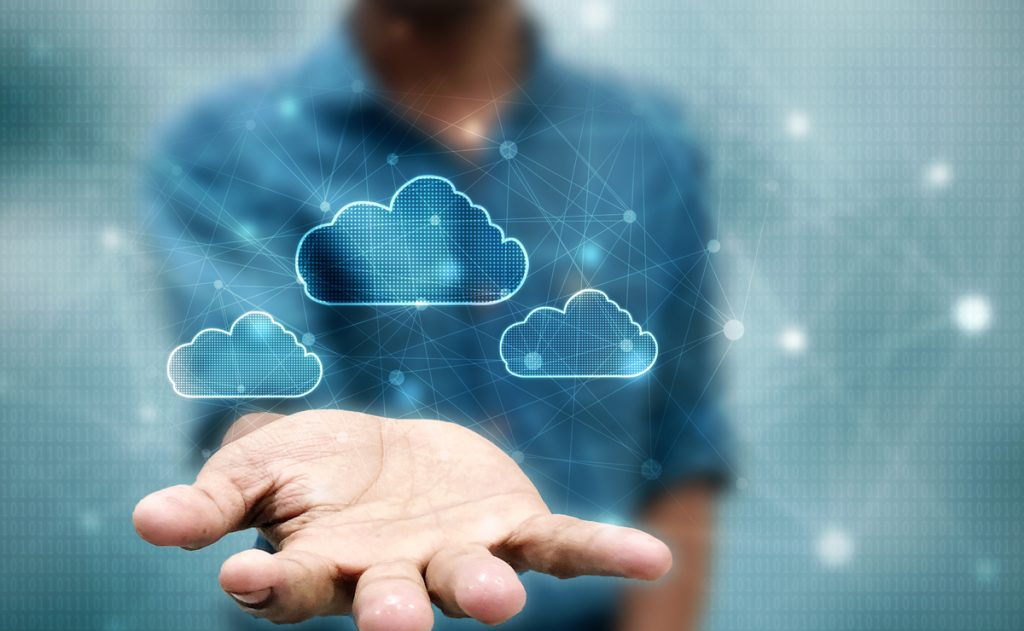 Demystifying Oracle's Shift in Focus from Cloud Infrastructure to Applications