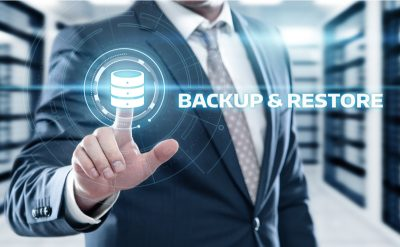 Off-Site Data-Backup 101: Everything You Need to Strategize a Solution