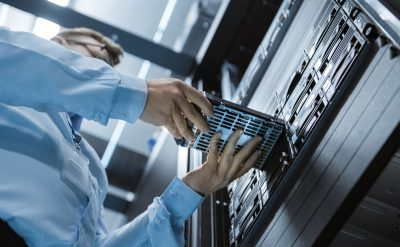 Unplanned Acoustics is an Expensive Mistake to Make When Setting up a Data Center