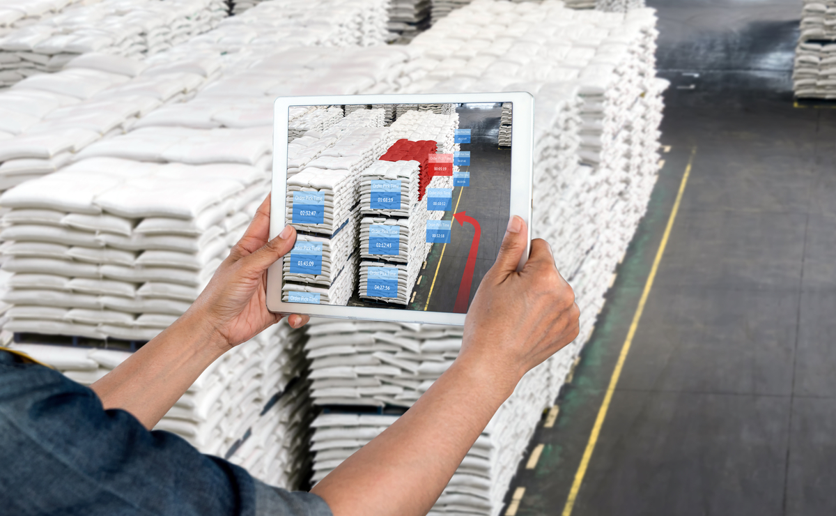 6 Reasons that make Cloud Computing Inevitable for Supply Chain Management