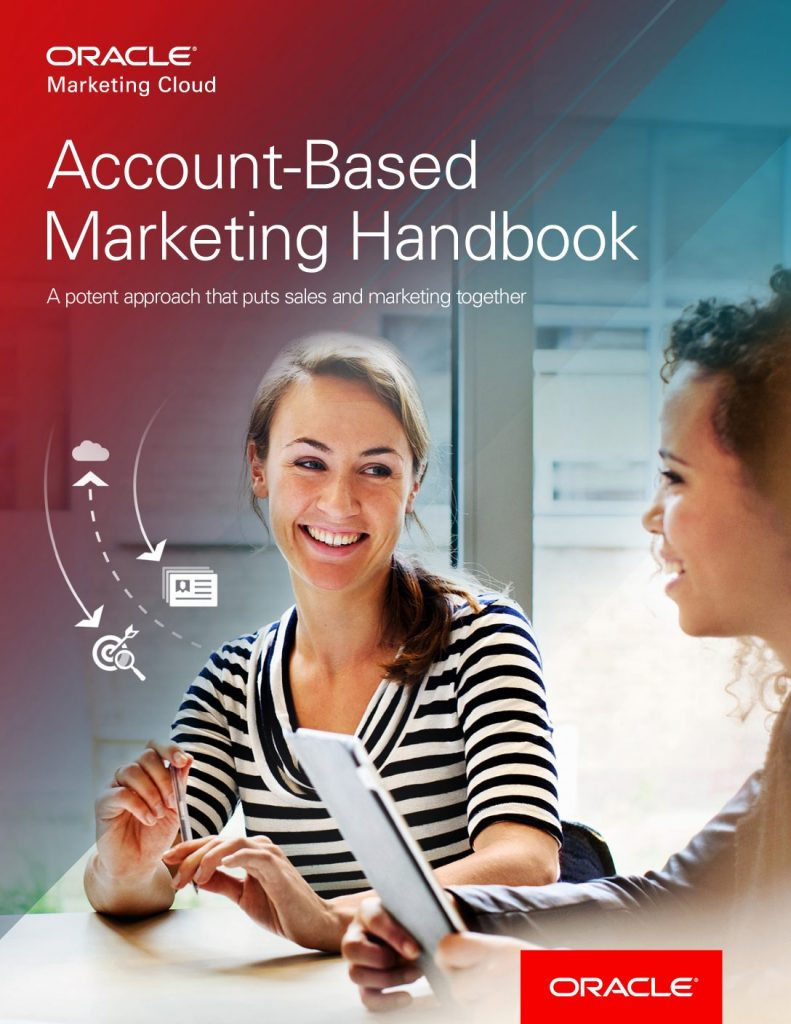 Account-Based Marketing Handbook