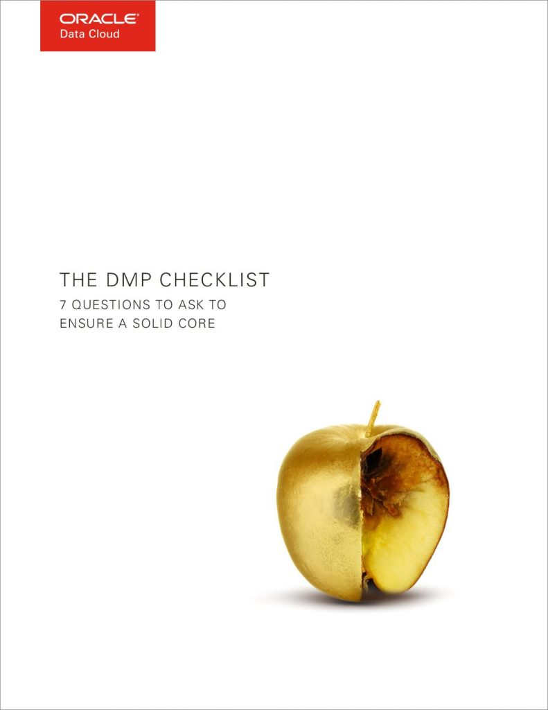 The Dmp Checklist 7 Questions To Ask To Ensure A Solid Core
