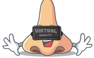 A Whole New Sense Enters the Virtual Reality World—Smell
