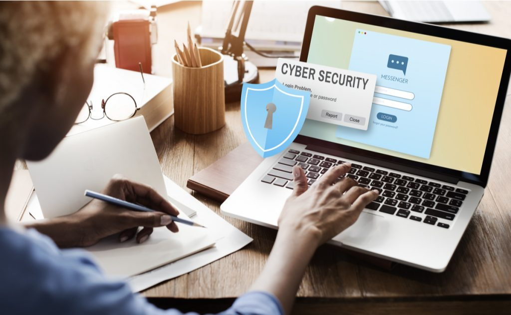 Survey Examines Data Security in Small Businesses: Reveals a Lax Attitude