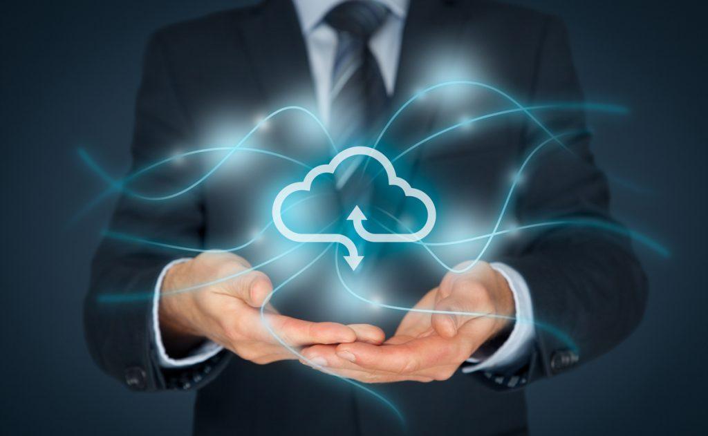 A three-way merger creates a new cloud solutions provider worth $1.3 billion