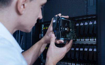 Data Storage: A look in the Future