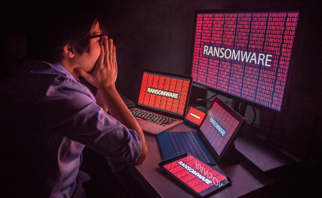 Employees are at the Frontline in the Battle against Ransomware