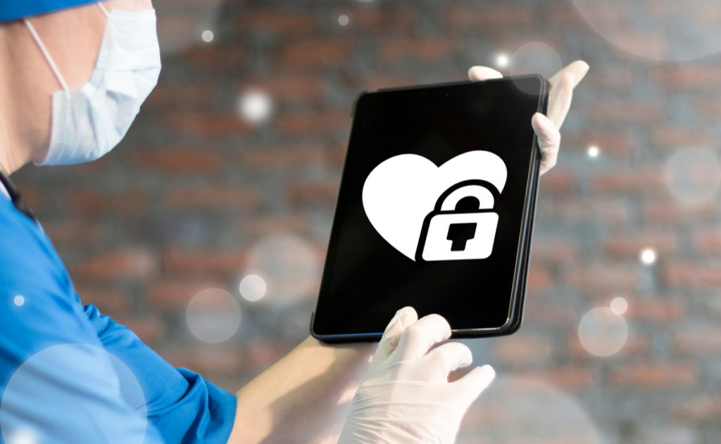 Why Does Healthcare Sector Need to Prep for Data Security?