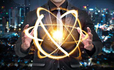 Amazon Joins the Great Quantum Computing Race