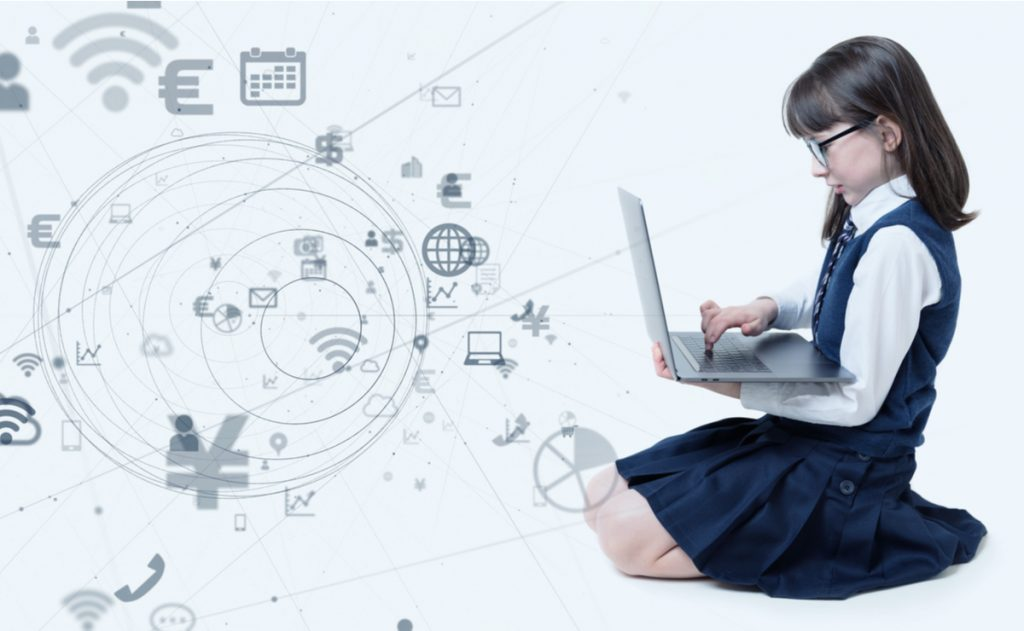 Big Data & Parenting Skills: A Vision to Focus on Business Outcomes and Set Boundaries