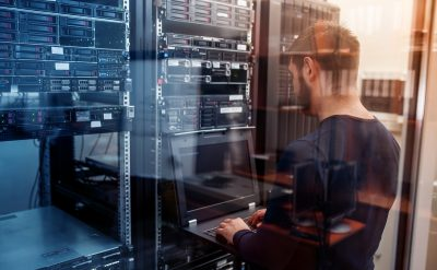 Bamboo Systems Redesigns Servers for Better Performance