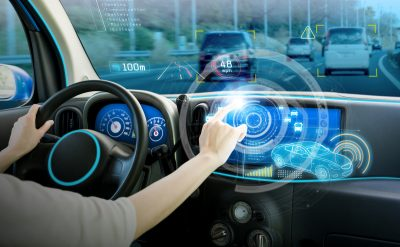 Ways in which IoT is Revolutionizing the Automotive Industry