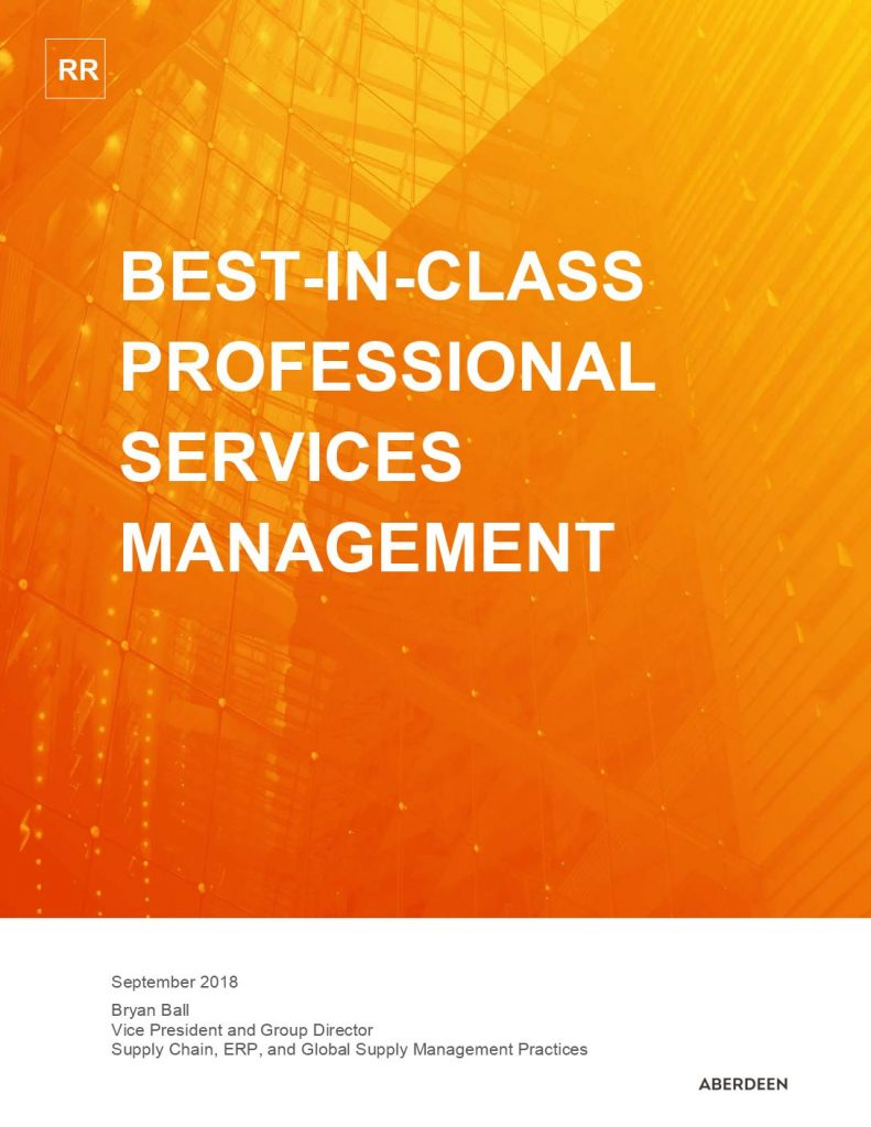 Discover the Capabilities of Leading Professional Services Firms
