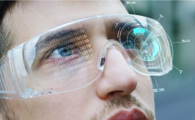 Let's See, How can AR Expand its View in 2020?