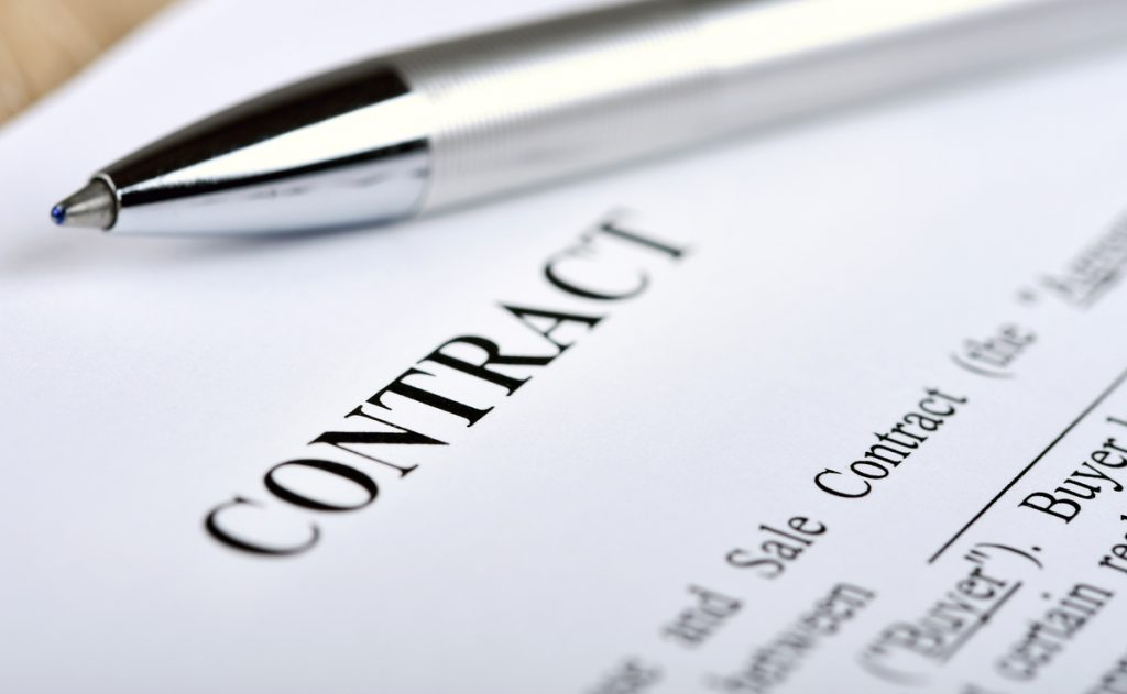 How will Microsoft Manage the Contract Game?