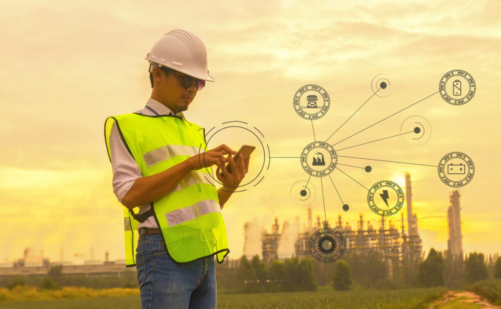 Get Set for the Construction Industry with Cloud