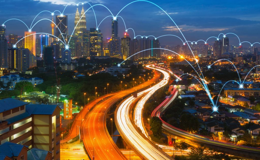 Celcom Axiata Joins Forces with Xperanti to Commercialize IoT Solutions