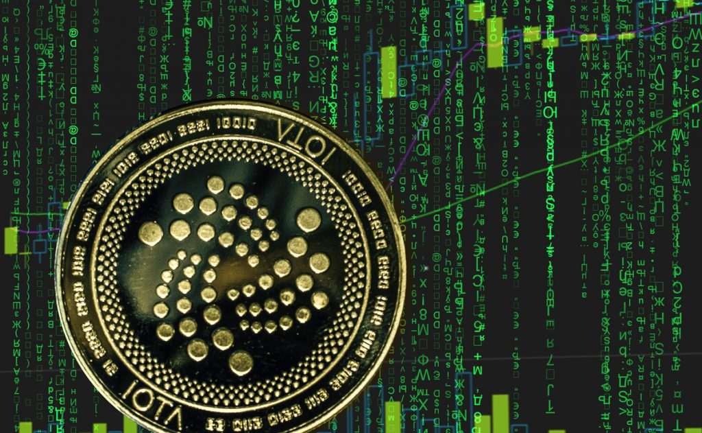 IBM Plans to Use IOTA Tokens for Task Scheduling System of IoT Devices