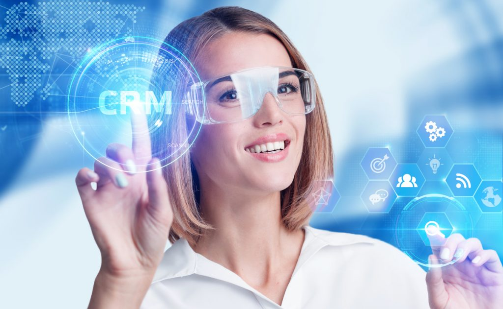 The Next Big Thing is CRM Trends for 2020