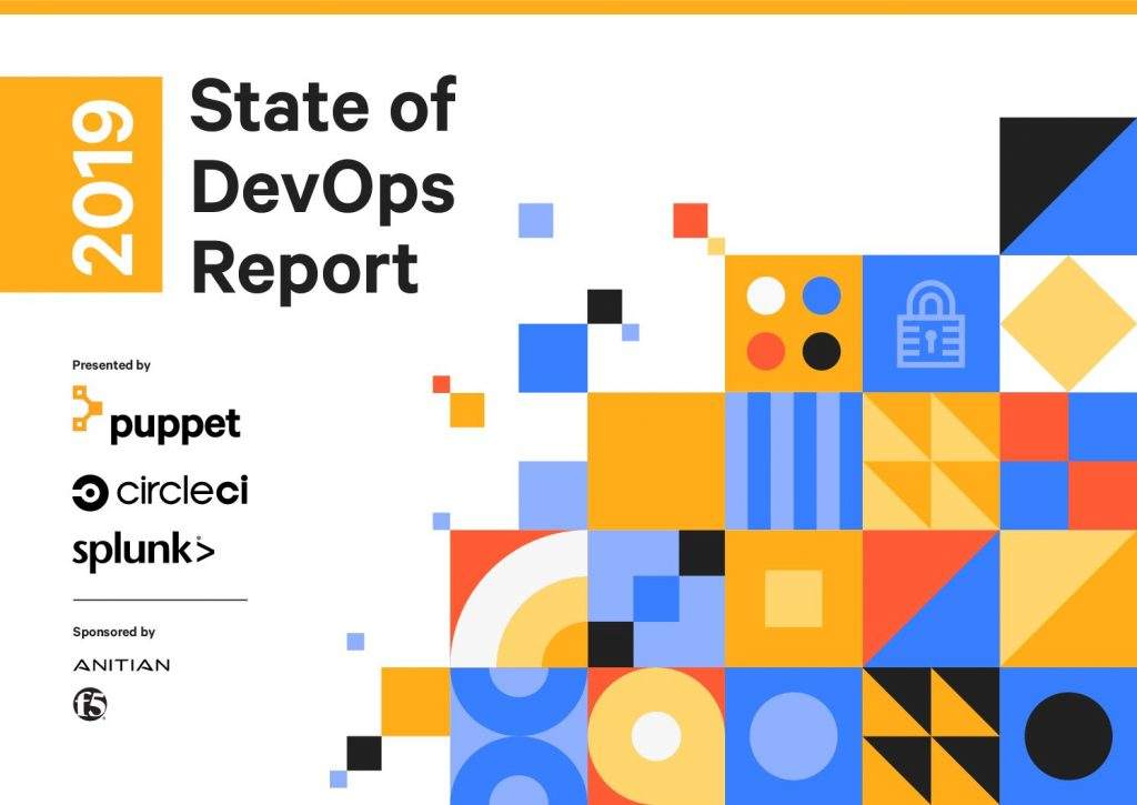 2019 State of DevOps Report