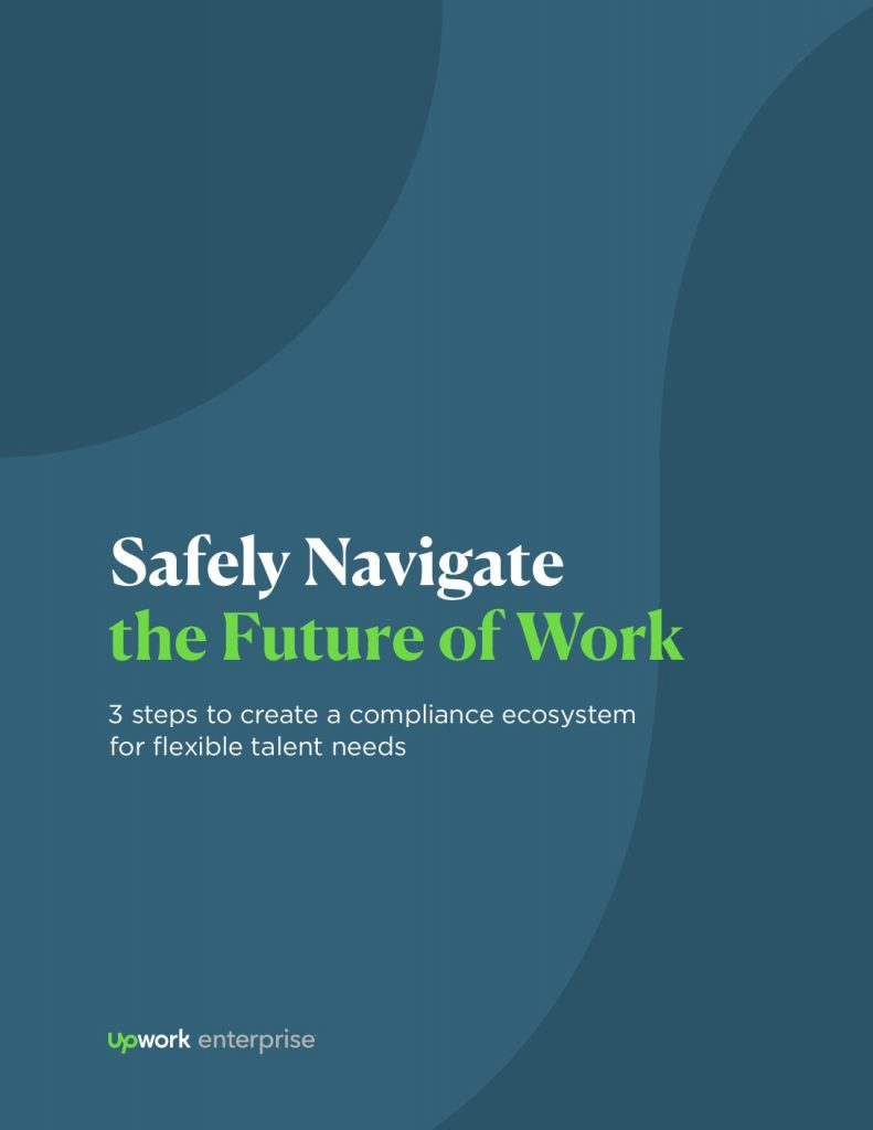 Safely Navigate the Future of Work