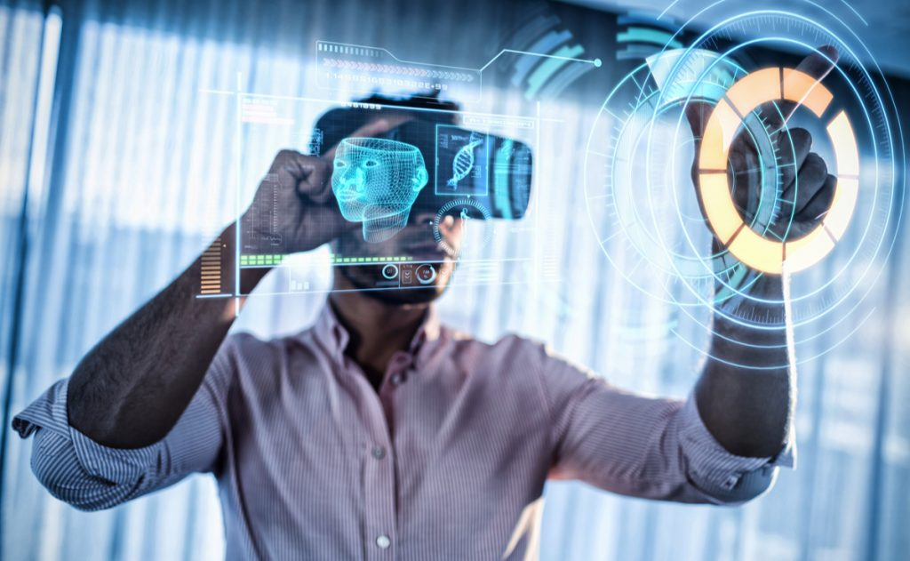 How is VR changing the training tech in business?