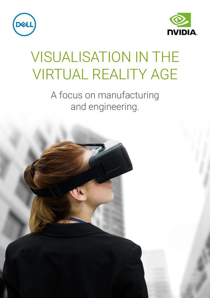 Visualization in the Virtual Reality Age