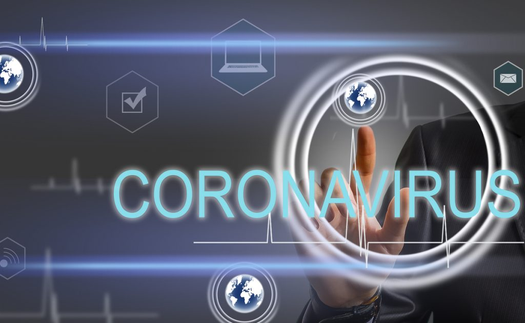 Coronavirus: How is Technology Tackling the New Virus Spread? And How Efficiently can it Prevent Future Epidemics?