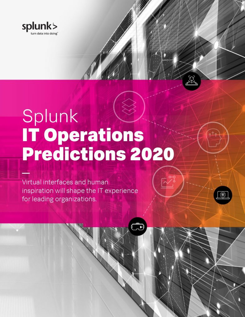 IT Predictions 2020