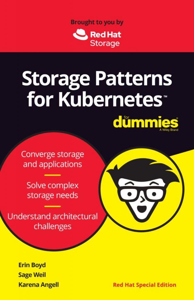 Storage Patterns for Kubernetes